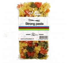 Cycling Gifts Strong Pasta wielerpasta