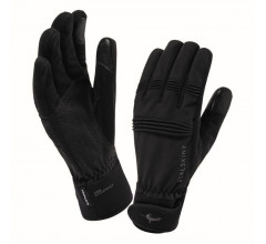 Sealskinz Performance Activity Glove-Black Fietshandschoenen