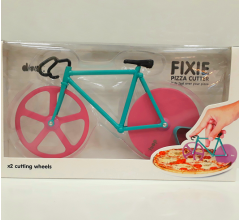 Cycling Gifts Pizzasnijder Groen