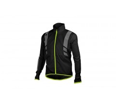 Sportful KID Reflex Jacket / Kinder Fietsjack Black