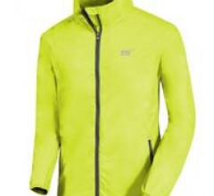Mac in a Sac Regenjas unisex Lime  / REGENJACK MAC LIME