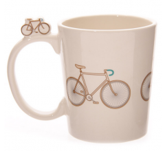 Cycling Gifts Koffiemok Race