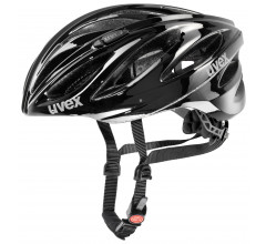 Uvex Fietshelm unisex Zwart  / UV Boss Race Black