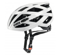 Uvex Fietshelm Race unisex Zwart  / UV I-Vo Race-Black