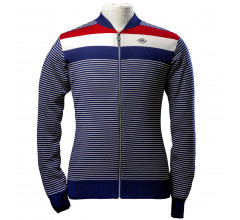 Magliamo Casual Wielervest Merino Wol - Sallanches80 Bernard Hinault