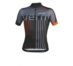 VERMARC Scala Short Sleeves / Fietsshirt  Oranje