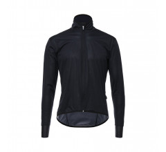 Santini Windstopper lange mouwen Zwart Dames - Scudo Windbreaker Total Protection Black