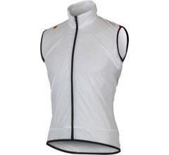 Sportful Hot Pack Wind Vest / Windstopper  White