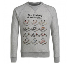 The Vandal History Sweater
