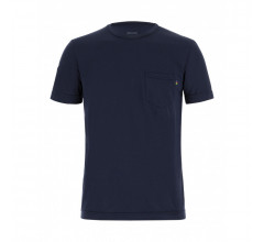 Santini Casual T-Shirt Unisex Blauw - Technical T-Shirt - Uci Official