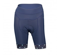Vermarc Triangolo SP. L. shorts / Fietsbroek Dames zonder bretels Navy