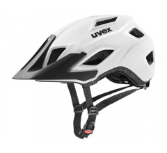 Uvex Fietshelm MTB Wit  Unisex - UV Acces-White Mat