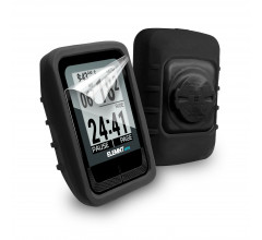 Tuv-Luff Silicone Case Elemnt Mini Black