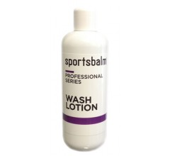 Sportsbalm Wash Lotion 500ml (grootverpakking)