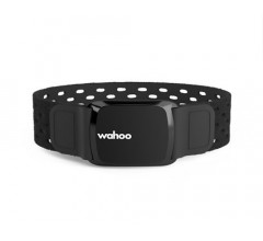 Wahoo Hartslag armband - TICKR Fit