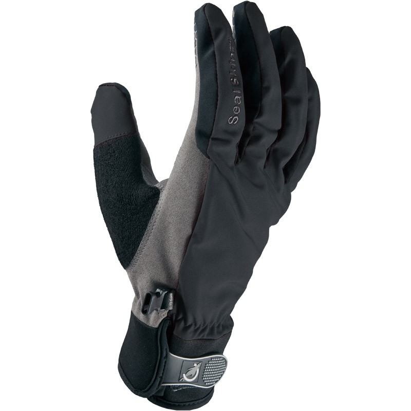 SealSkinz fietshandschoen All Weather