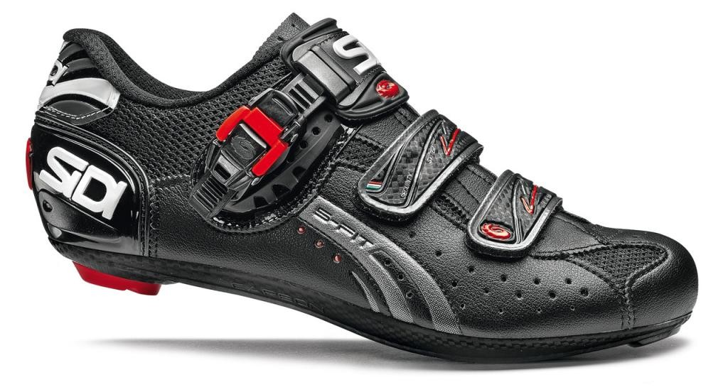 SIDI GENIUS 5-FIT Carbon black